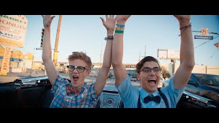 Video California de Jack & Jack