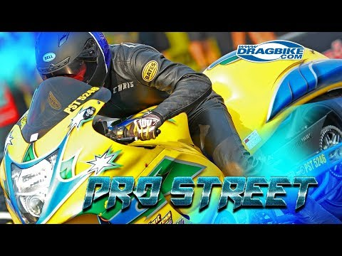 MOTOGP Video: XDA Pro Street Qualifying Round 2 - 6 Seconds