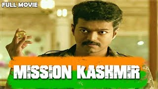 MIssion Kashmir 2019 Hindi Dubbed Full Action Movie Latest Release South Indian Dubbed Hindi Movie
