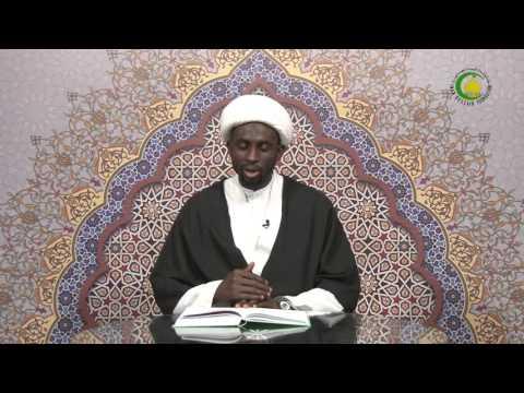 143. HUKUMCE HUKUMCAN MAMATA KASHI NA UKU - Malam : Shekh malam Mouhammed Darulhikma