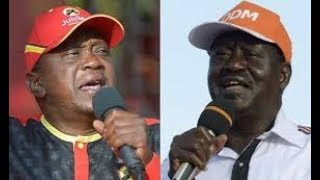 Jubilee and NASA inch closer to dialogue