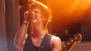 When Dreams Become Nightmares - Abandon All Ships Live