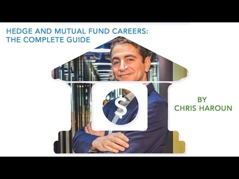 The Complete Hedge Fund Course: See Description for $9.99 ...