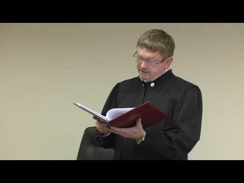 Суд по тарифам и нормативам ТКО. Резолютивная часть решения суда