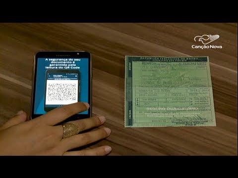 Documento de licenciamento de veículos ganha versão digital