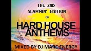 UK HARD HOUSE & TRANCE ANTHEMS - BEST CLUB CLASSICS & DANCE