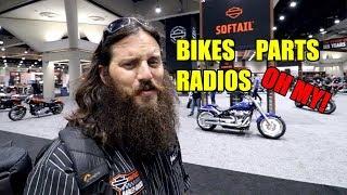 2019 Harley Davidson NEW STUFF!!!