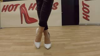 Hot-Heels AG - Modell: Amuse-22