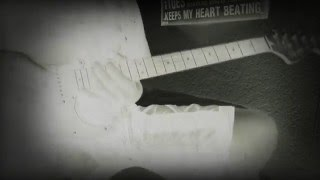 Do You Remember - Chicosci (Unclean) Guitar Cover