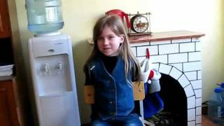 Дети об интернете