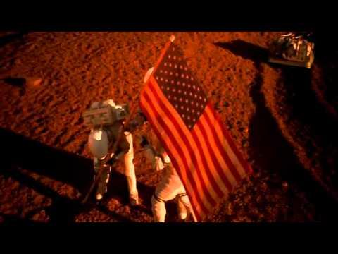 A Mars-mentőakció online