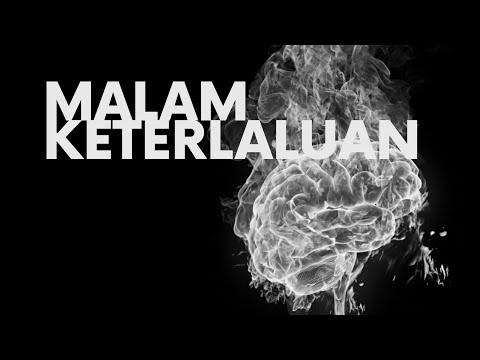 Gie - Malam Keterlaluan [OFFICIAL AUDIO]
