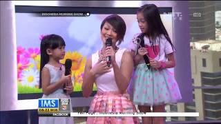 IMS - Penampilan Nola Naura Neona menyanyikan lagu Dongeng
