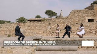 Freedom of speech in Tunisia: From censorship to speaking out • FRANCE 24 English