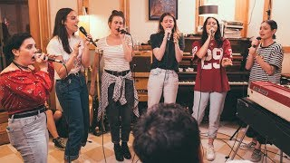 Umbrella | Rihanna | Funk Cover Ft. Cimorelli