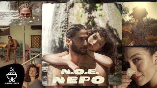 N.O.E. - Νερό 💦   Official Video Clip