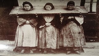 Photos Of Slavery From The Past That Will Horrify You