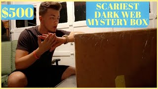 Opened a Mystery Box From The Dark Web(Finale.. Must Watch)
