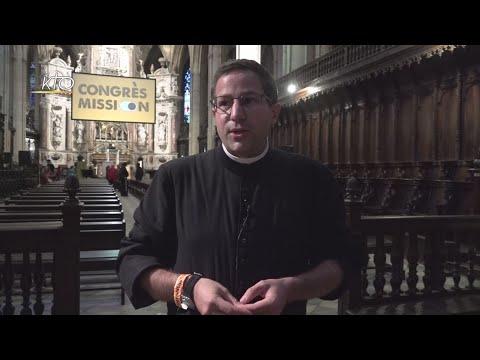 Congrès Mission à Toulouse : l'évangélisation en région