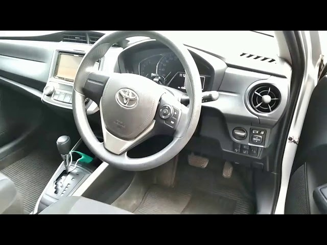 Toyota Corolla Fielder Hybrid 2017 for Sale in Lahore