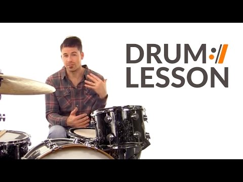 Fullness - Elevation Worship // Drum Tutorial