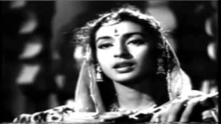 marna teri gali mein Shabab1954_Lata_Rafi_Shakeel