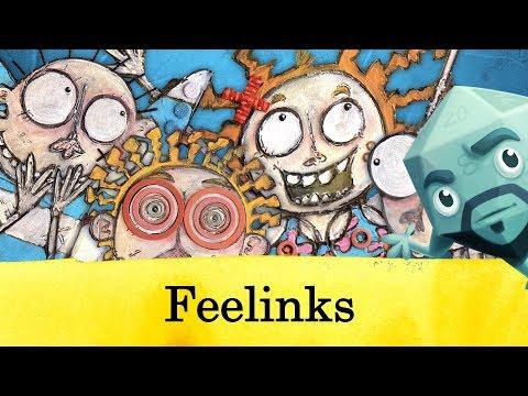 Feelinks Review - with Zee Garcia