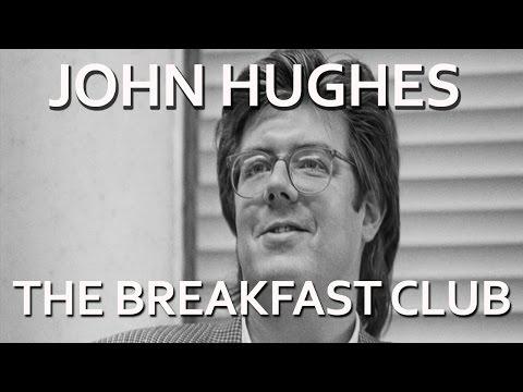 Video trailer för John Hughes Talks About Casting 'The Breakfast Club'