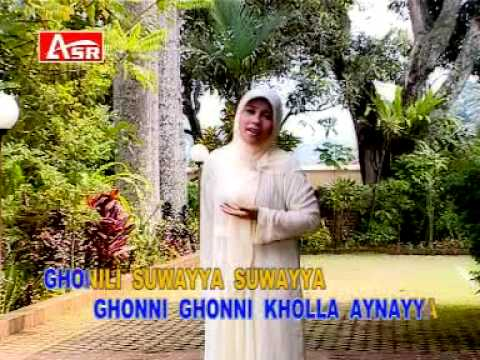 Ghonili   wafiq azizah