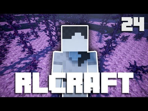 What Is RLCraft Ep. 24 Defiled Lands Destroyer Boss
