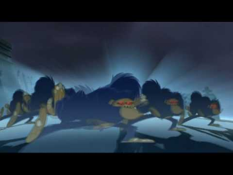 Clint Eastwood (Song) by Gorillaz and Del tha Funkee Homosapien