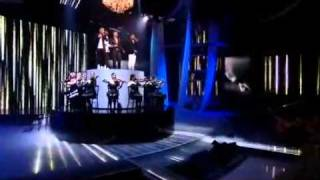 JLS - Love You More - The X Factor 2010