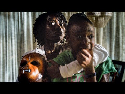 We Can Get Crazy Scene - US (2019) Movie Clip