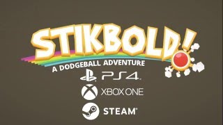 Clip of Stikbold! A Dodgeball Adventure
