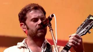 Kings Of Leon Live R1