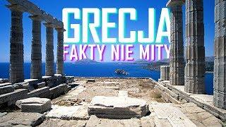 GRECJA   FAKTY NIE MITY