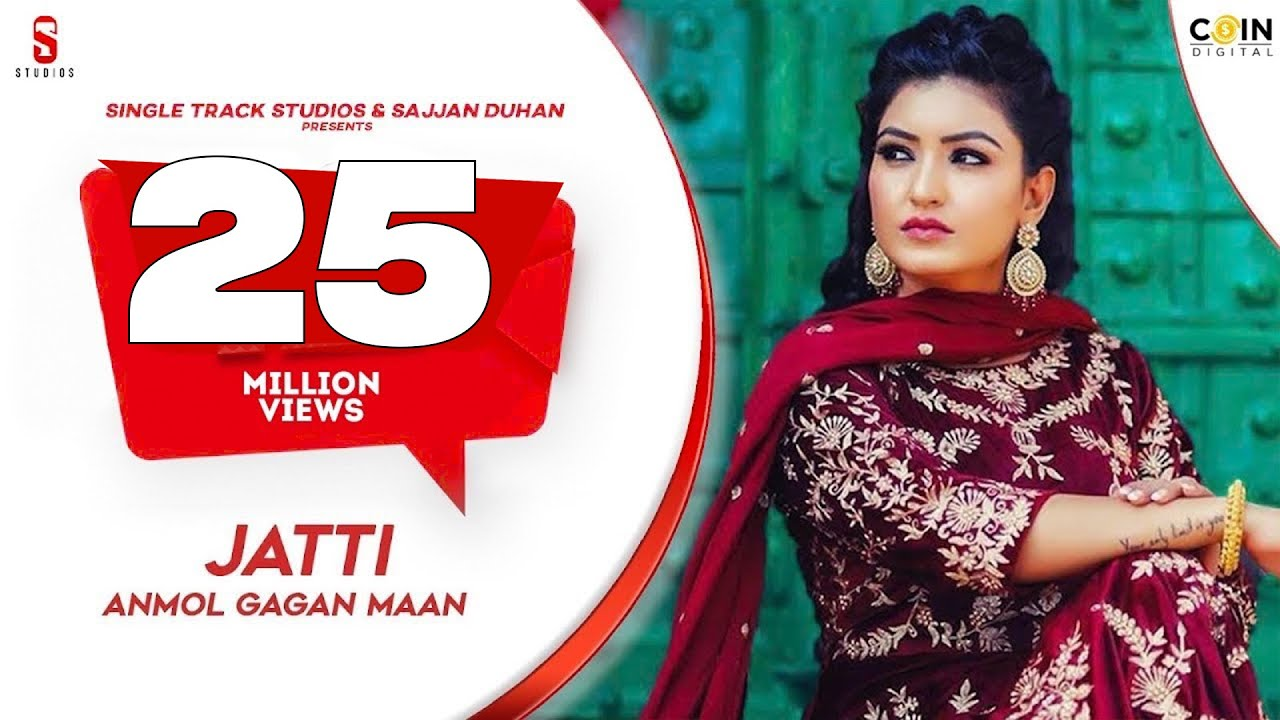 Jatti ~ Anmol Gagan Maan ~ Lyrics Work in (HINDI)