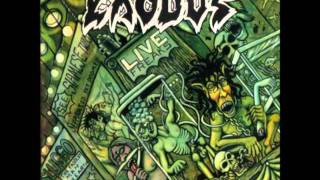 Exodus - Exodus (another lesson in violence live)