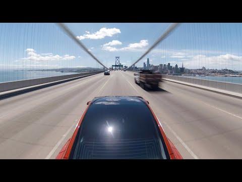 Tesla: Robotertaxi 2020