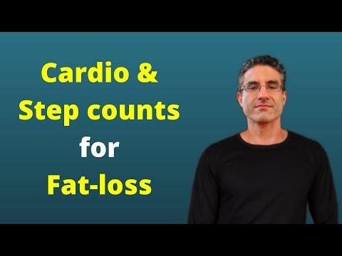 Incapacitatea de oboseală de a pierde în greutate