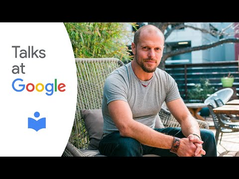 Tim Ferriss and Marci Alboher on Redesigning Your Career