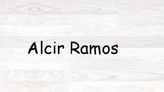 Mensagem Linda de Alcir Ramos - Paiquerê Fm