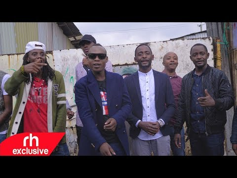 Real Warrior – Chemikali Di General (Official Video) RH EXCLUSIVE