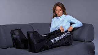 Now Offering Normatec Massage Recovery!