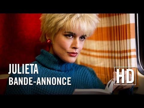 Julieta  Pathé Distribution / El Deseo