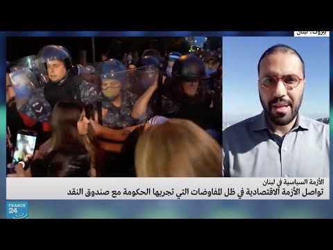 العرب اليوم - شاهد: الحكومة اللبنانية توافق على تمديد ولاية قوات اليونيفيل في جنوب البلاد