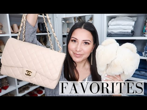 Download FAVORITE THINGS - Top 12 Current Lifestyle, Beauty and Fashion Favorites   LuxMommy Mp4 HD Video and MP3