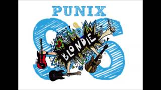 Video Punix 96 - BLONDIE (2013)