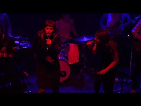 U.S. Girls - Turnaround Time (Johnny Brenda's) Philadelphia,Pa 10.31.17