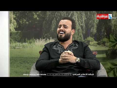 شاهد بالفيديو.. فنجان الصباح - لقاء مع المطرب عمر رعد
